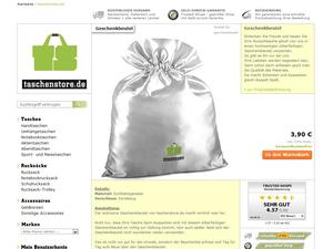 Geschenkbeutel taschenstore.de