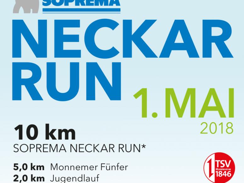 2. SOPRMA Neckar Run