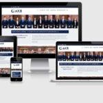 responsive Webdesign AKB Mannheim